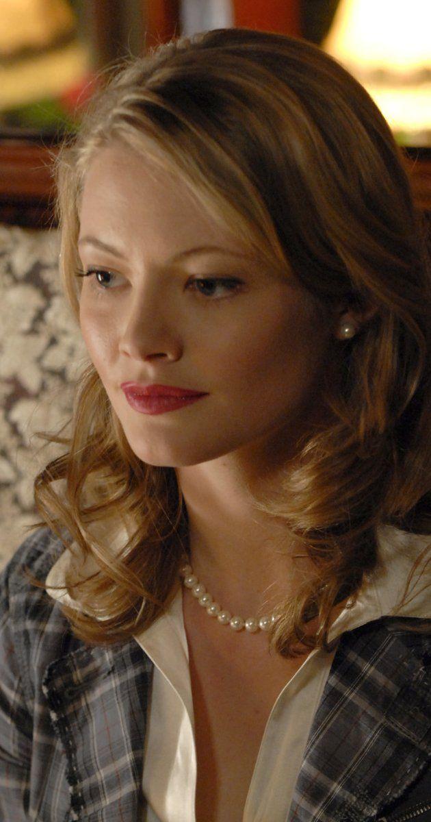 Sarah Allen (Sandy Conner, Remedy)