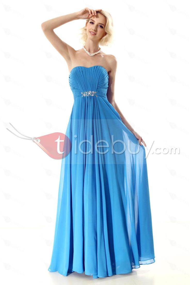 84 best dresses i like images on pinterest indian dresses gorgeous a line strapless floor length nastyes promevening dress ombrellifo Gallery