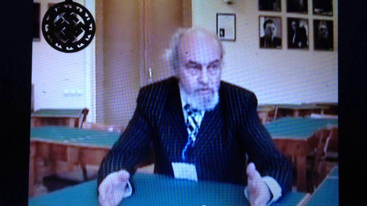 Патриарх Кирилл получил Ответ от Варваров.