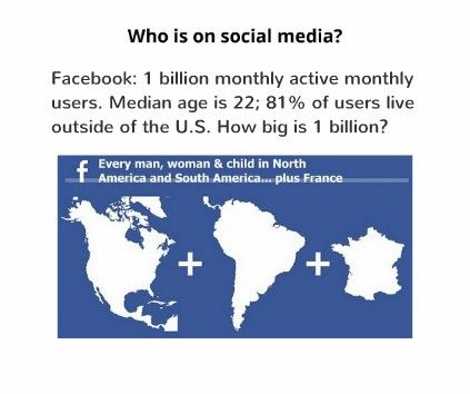 """""""How to Effectively Use Social Media to Engage the Community"""" (March 2013, keynote presentation). Ian gave this keynote presentation that included seven steps to effective engagement to the California School Public Relations Association's annual conference."""