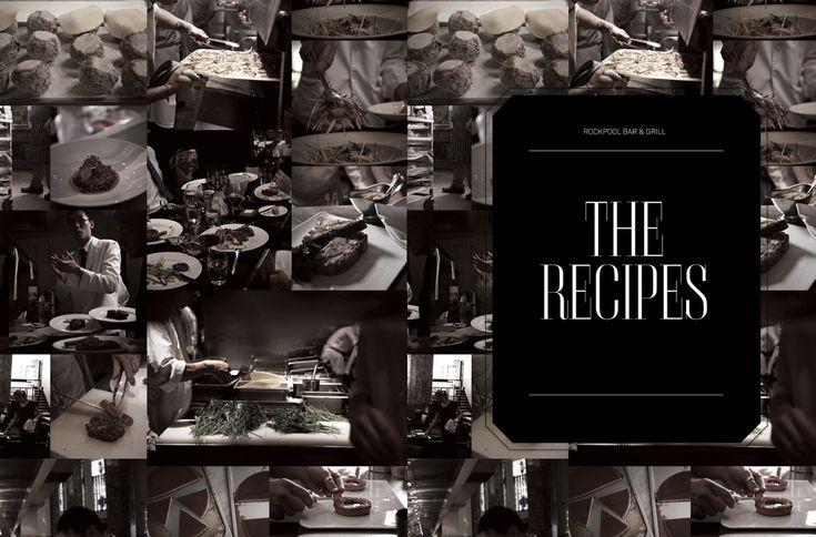 Rockpools Cookbook