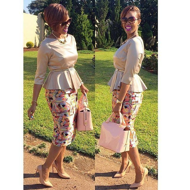 "1,013 Likes, 11 Comments - Select A Style (@selectastyle) on Instagram: ""@ladyzeei"""