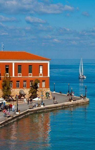 Chania.... Crete Island, Greece by nannie