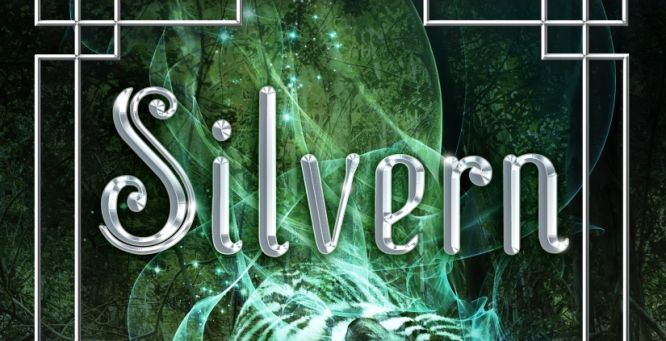 Cover Reveal for 'Silvern' by Christina Farley: Read the first chapter