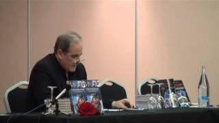 escritores españoles - YouTube El Nuevo Orden Mundial, por Manuel Galiana