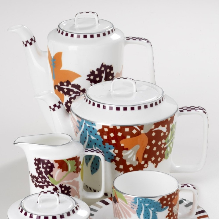 Missoni Home China: Best 25+ Tropical Teapots Ideas On Pinterest