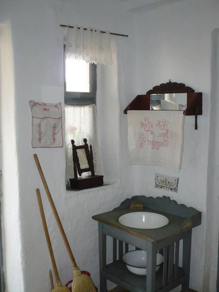 Parasztházak - Csicsóka Tájház - Biharkeresztes - Alföld