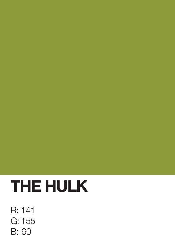 On a atteint la limite des affiches minimalistes super hero mini limite 09