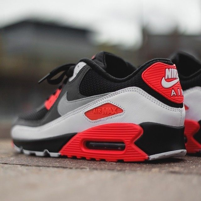 Nike Air Max 90 OG 'Inverted'