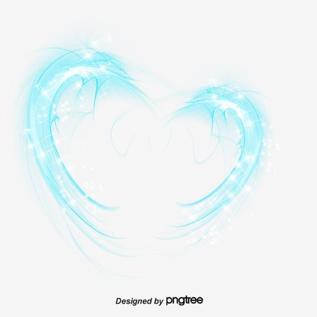 Light Blue Heart Heart Clipart Light Blue Heart Shaped Light Png Transparent Clipart Image And Psd File For Free Download In 2021 Blue Heart Clip Art Heart Shaped Light