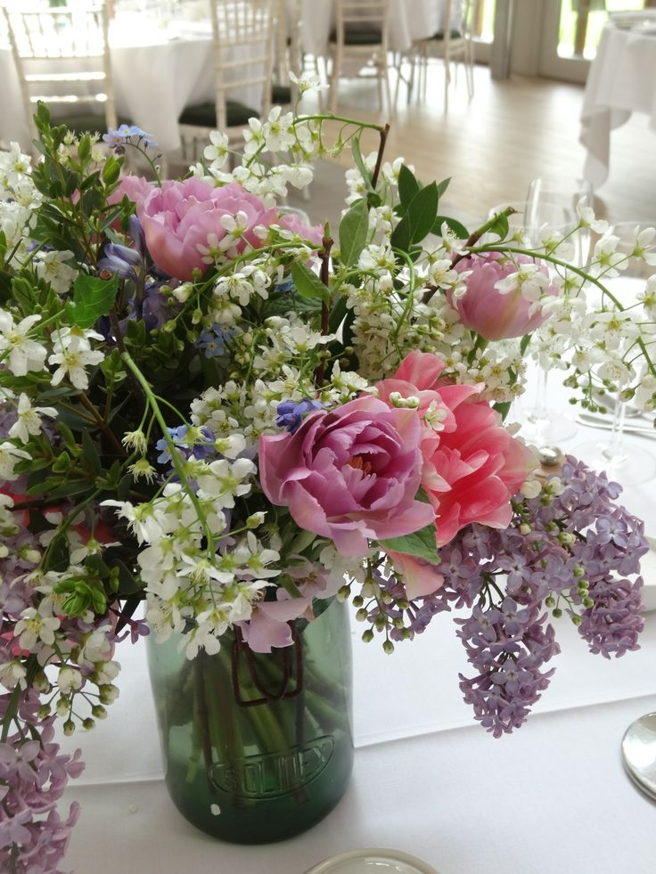 Spring Wedding Flowers From Catkin Catkinflowerscouk