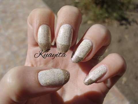 Dorado & Glitter