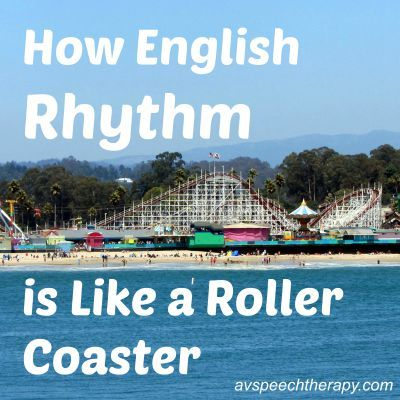 Why should you learn 'Rhythm of English' ? - YouTube