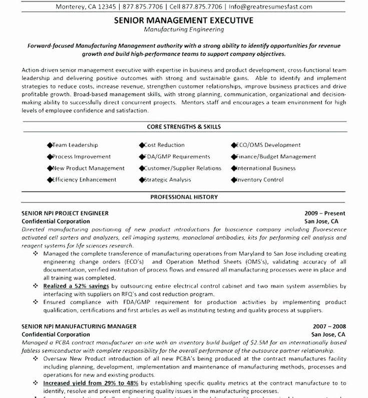 Electrical engineer resume sample best of 9 10 sample