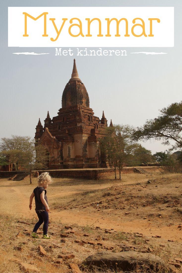Myanmar met kinderen. ontdek wat er te doen is in deze bijzondere Aziatische bestemmingen tijdens een gezinsvakantie.