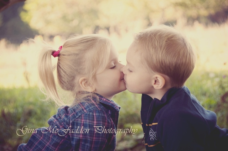 """One of my favourite photos I've taken, this shot is of """"kissing cousins""""!  Facebook page @ Gina McFadden Photography"""
