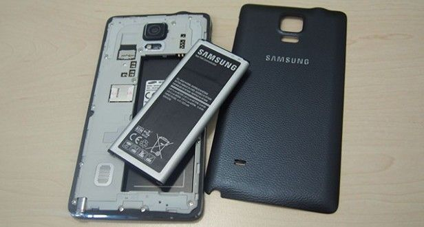 Samsung Galaxy Note 4 Not Charging Slow Charging & Other Power Related Problems