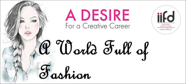 World Full Of Fashion Choose A Creative Career in Fashion Designing Join Indian Institute Of Fashion & Design 100% Placement. Call Now - 09803329989 For #Admission_Process Call @+91-9041766699 OR Visit @ www.iifd.in/  #iifd #best #fashion #designing #institute #chandigarh #mohali #punjab #design #admission #india #fashioncourse #himachal #InteriorDesigning #msc #creative #haryana #textiledesigning