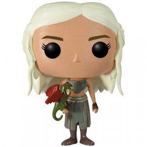 GAME OF THRONES Daenerys Targaryen Vinyl Figure #gameofthrones #daenerys #daenerystargaryen #gameofthrones #got #season7 #ironthrone  #tvshow #licensed #licensedmerch #entertainment #rocknroll #rockabilia
