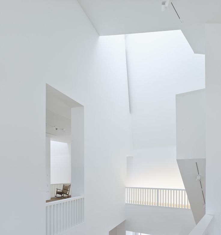 Gallery of Caring Wood / Niall Maxwell and James Macdonald Wright - 2