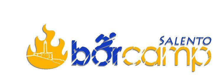 Logo di Salento BarCamp