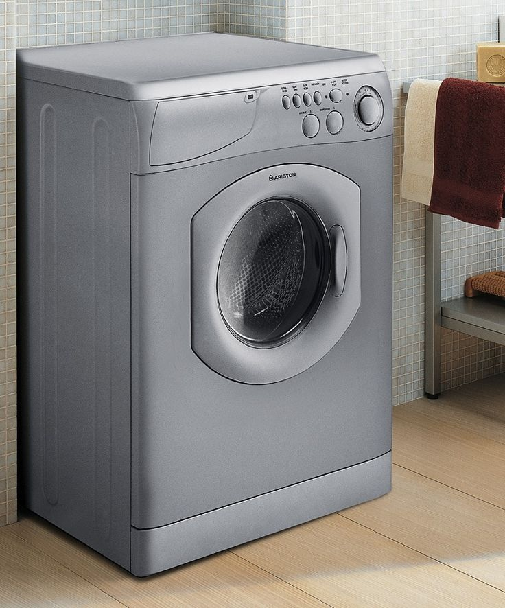 New washer and dryer all in one - Ariston Combo Washer-Dryer