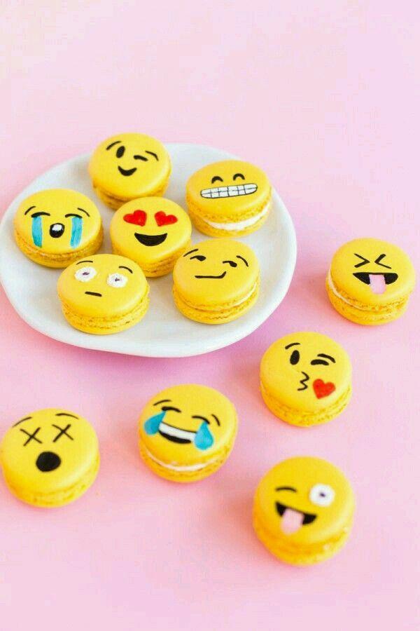 Deliciosos emojis