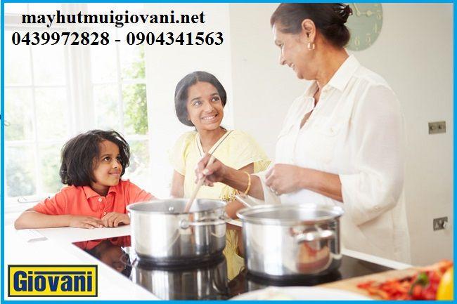 Địa chỉ nào bán bếp điện từ Giovani G 241ET uy tín?: