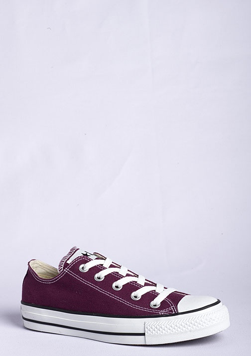 Purple Punch, Converse Ox
