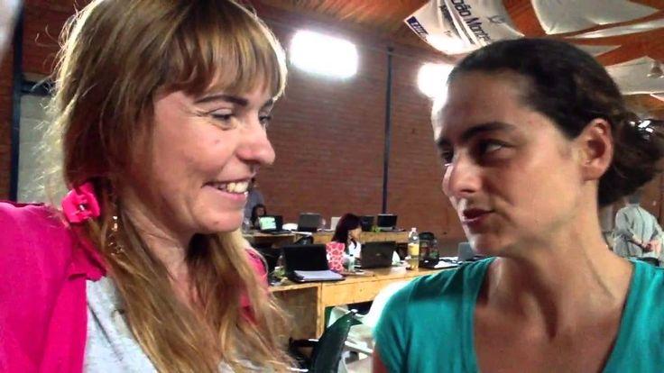 Tuxa Fonseca entrevista Teresa Cadete