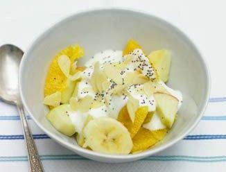 Jamie Oliver: Simpele Fruitsalade