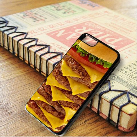 Giant Burger iPhone 6|iPhone 6S Case