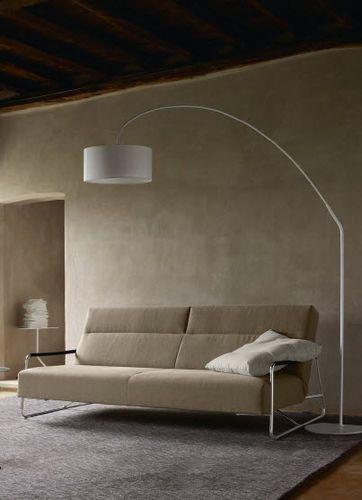 modernes schlafsofa janus by pascal mourgue ligne roset. Black Bedroom Furniture Sets. Home Design Ideas