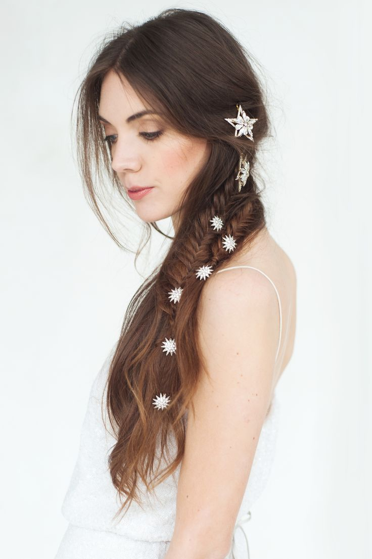 Wedding Hair Stylist Suzanne Hale | Fade Haircut