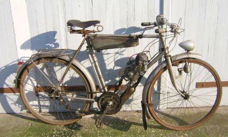 European lightweight Motorized Bicycles - Page 20 - Motorized Bicycle Engine Kit Forum
