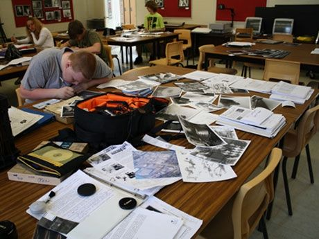 Embracing Messy Learning | Edutopia