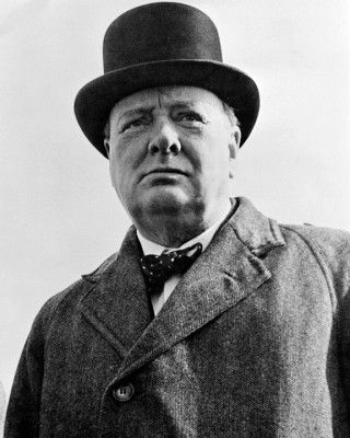 Top 43 Winston Churchill Quotes