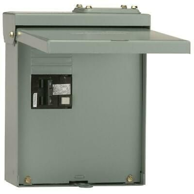 Sponsored Ebay Midwest Electric Products 60 Amp Gfi Spa Panel Ug412rmw260p In 2020 Residential Electrical Gfci Electrical Panels
