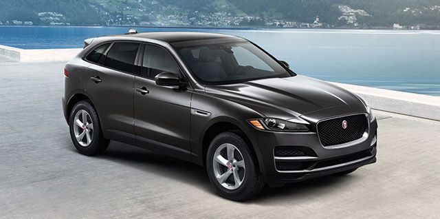 The First Jaguar Performance Crossover Suv Inspired By The F Type With Luxurious Interior Finish Search For Inventory Online Today Jaguar Suv Jaguar Usa Suv