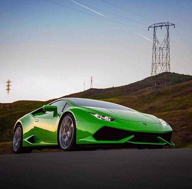 Lamborghini Huracan, Play Hard, Green, Hot Cars, Sports Cars, Bike, Work  Hard, Exotic, Motorcycles