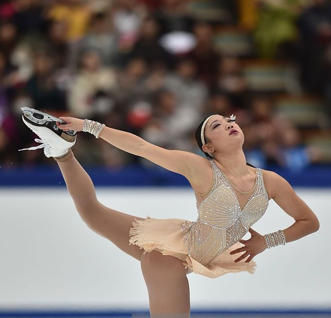 207 best images about My favourite figure skating dress idea on ...