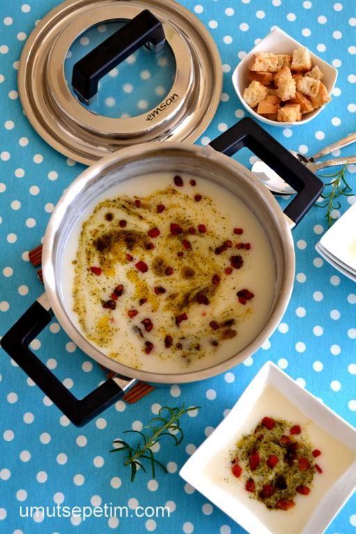 pratik çorba tarifleri