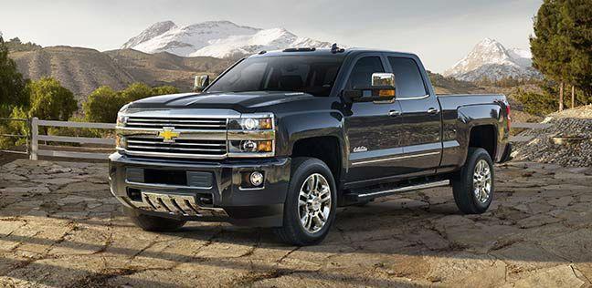 2016 Chevrolet Silverado - http://www.gtopcars.com/makers/chevrolet/2016-chevrolet-silverado/