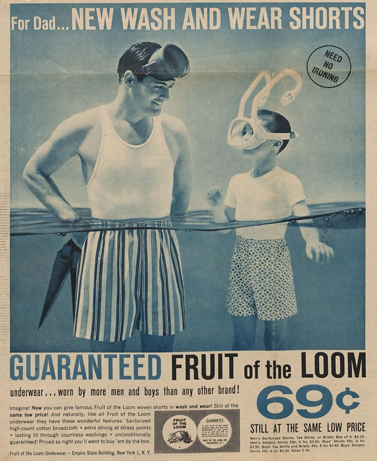 Pin by Al Tuna on Fashionable Fashions Fruit of the loom