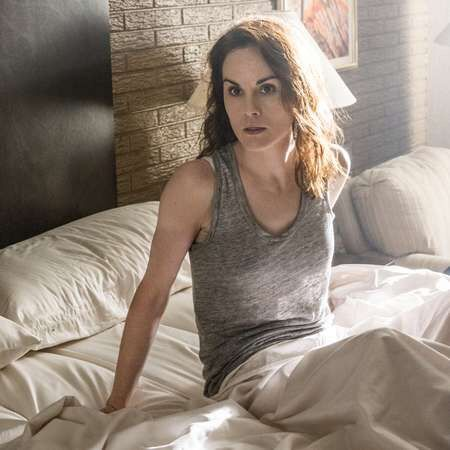 Michelle Dockery, Supreme Goddess
