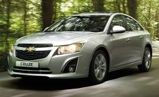 The Chevy Cruise is so stylish! Rent one for as little as R877 * for 3 days in Cape town. *Prices are subject to change, price includes FREE cancellation. @South Africa Travel Online