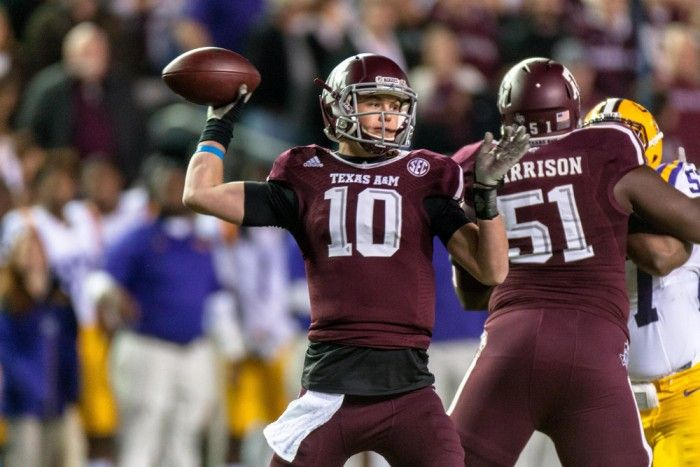 Spring football is in the books.  The 2015 college football season is just four months away, and for the first time since the 2006 Rose Bowl, the national championship did not feature a team from the …