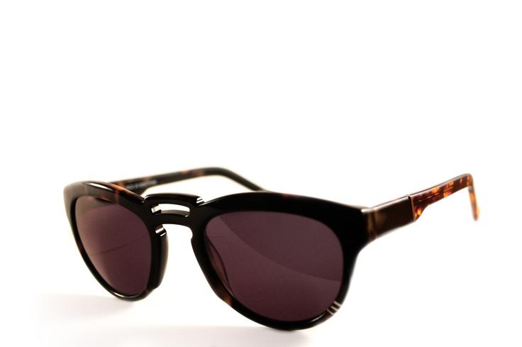 Wild Soul Lion Ivory Sunglasses, $100.