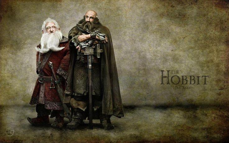 껀짱's favorite things!!! :: 호빗 : 뜻밖의 여정 (The Hobbit: An Unexpected Journey 2012) 이안 맥켈런 , 마틴 프리먼, 리차드 아미티지, 제임스 네스빗, 켄 스탓