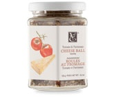 Epicure Selections Consultant Website > Shop # www.kellytowers.myepicure.com # Tomato and Parmesan cheeseball seasoning is wonderful in eggs, omelets, use as a bagel spread and also great on sliced baked tomatoes!  $9.99